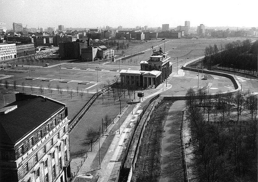 berlin øst