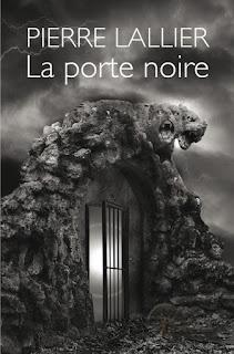 La porte noire de Pierre Lallier