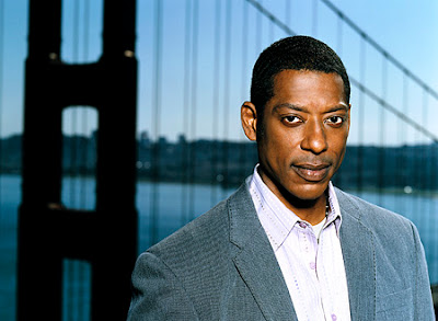 Orlando Jones fotografias