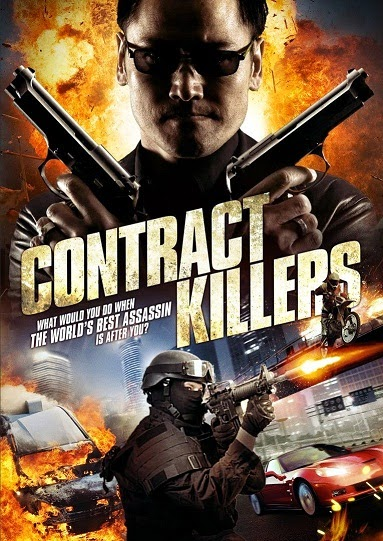 Contract Killers (2014) BluRay 720p