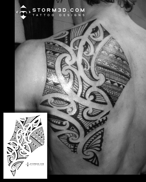 maori flash to real tattoo photos. Black Bedroom Furniture Sets. Home Design Ideas