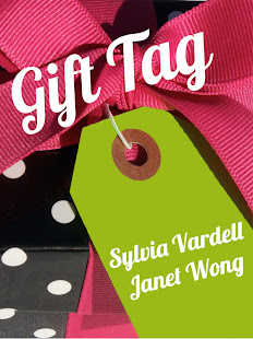 Give a copy of GIFT TAG!