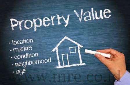 Tentang investasi di property