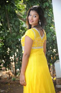 Pragnya Pictures in yellow salwar 011.jpg