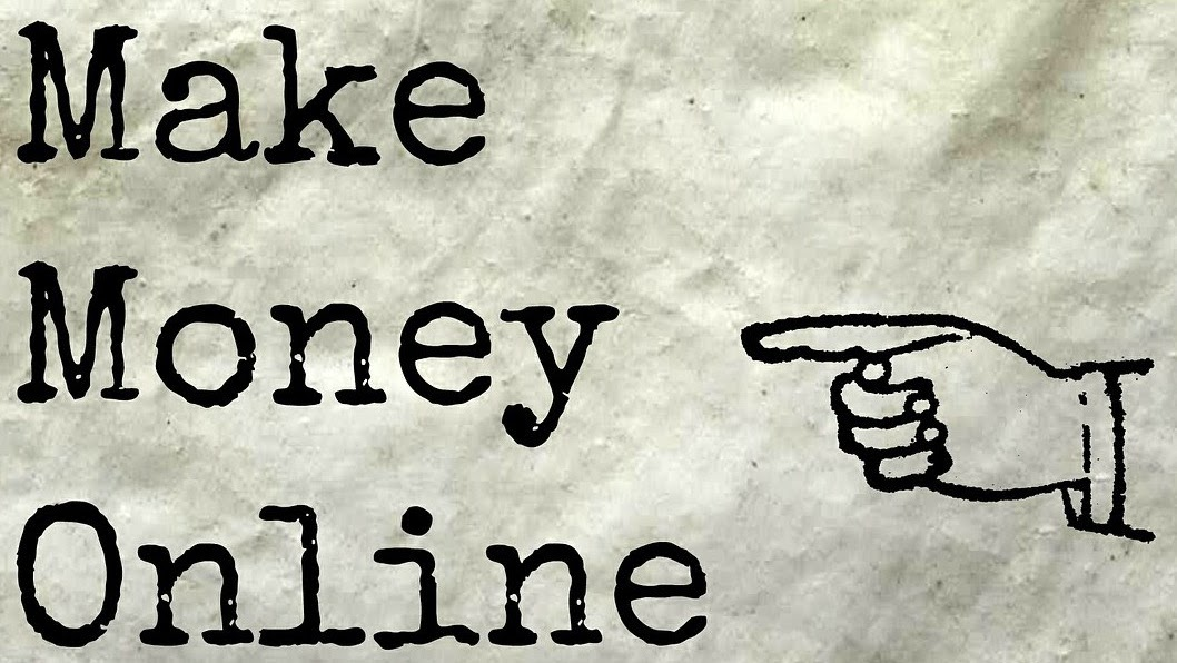 Let's Make Money - How To Build A Website To Make Money