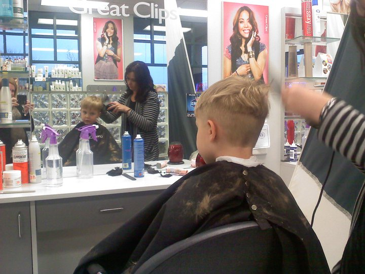 Great Clips Kids Haircut Ages newhairstylesformen2014.com