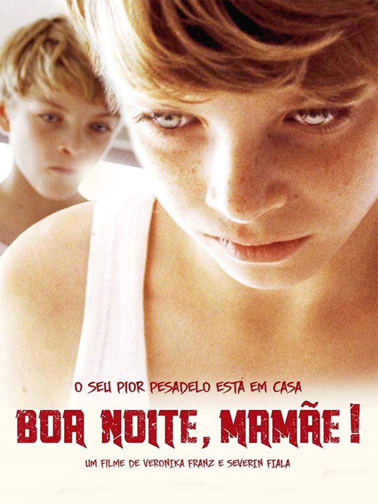 Boa Noite, Mamãe! Torrent - Blu-ray Rip 720p e 1080p Dual Áudio (2016)