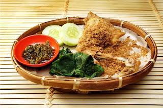 Foto Ayam goreng lombok Idjo