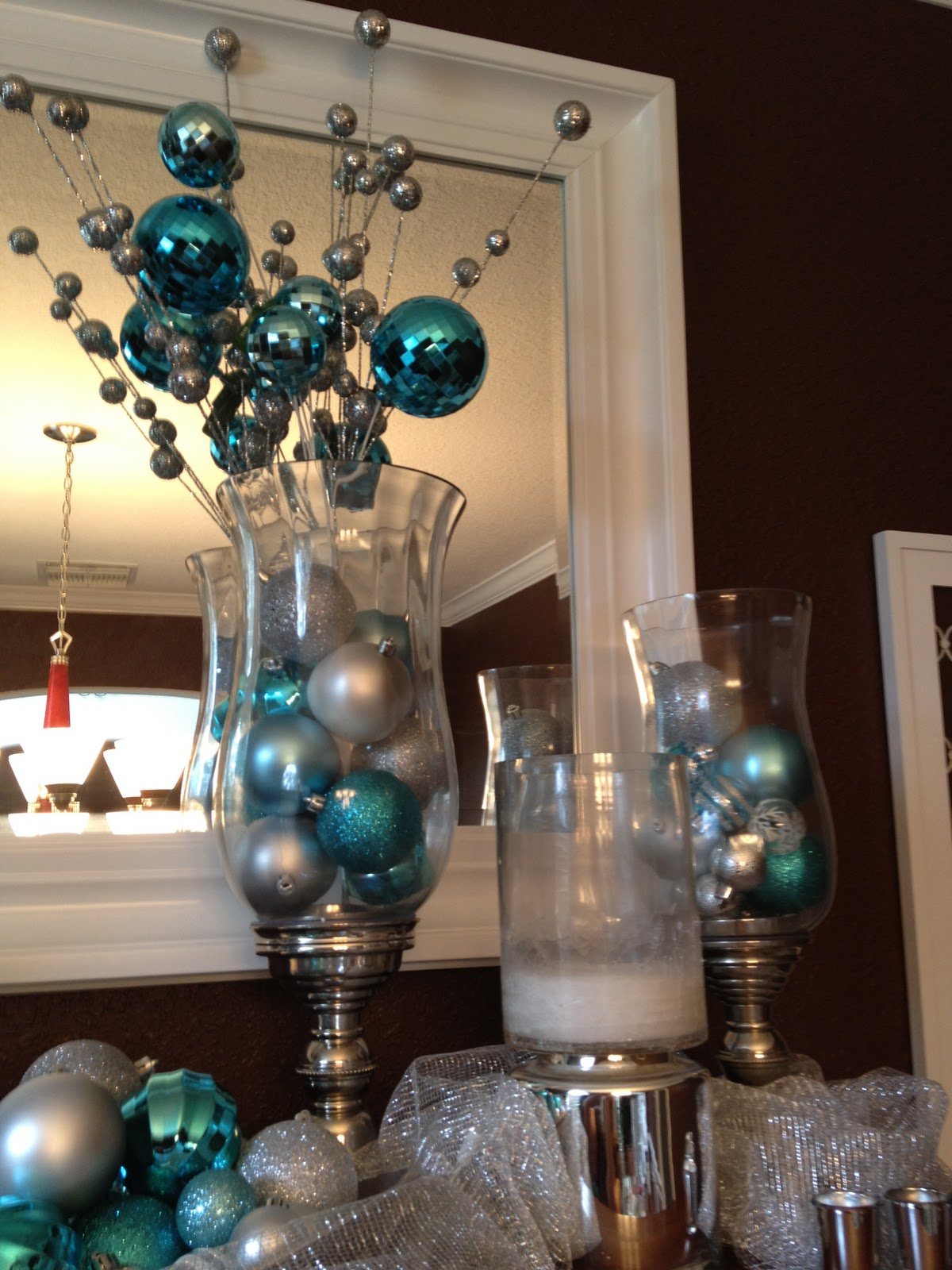 Engineering life and style another christmas decor sneak