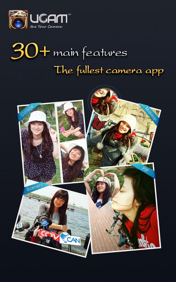 UCam Ultra Camera Pro v4.1.3.011503