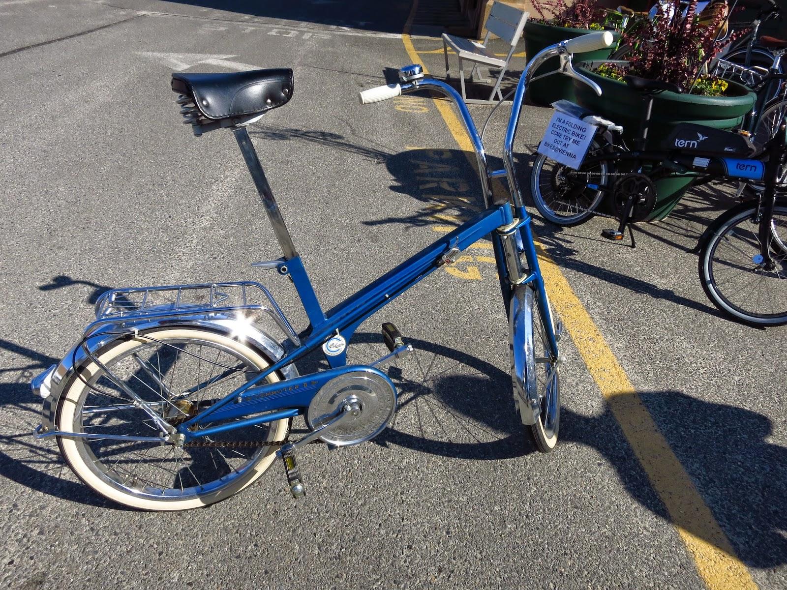 Bikes Vienna Recumbent Bike Interesting folding bike
