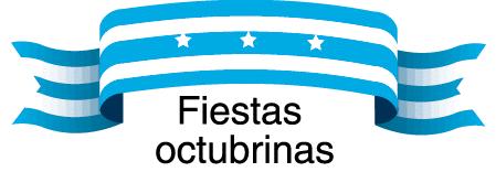 Cronograma Programa de fiestas de Guayaquil Octubrinas