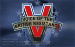 .....The British Resistance......