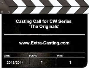 The Originals Casting Call