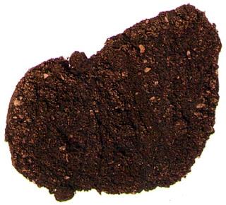 Глинистая почвенная смесь