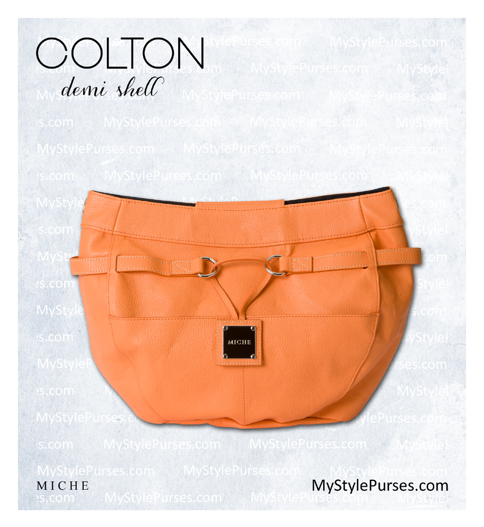 Miche Colton Demi Shell | Shop MyStylePurses.com