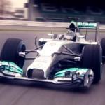 in modern-day Formula1 Racing