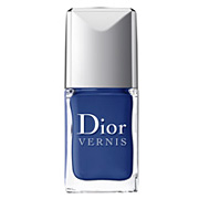 Rouge Deluxe: Dior Blue Tie for Fall 2011
