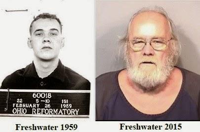 Frank Freshwater photo