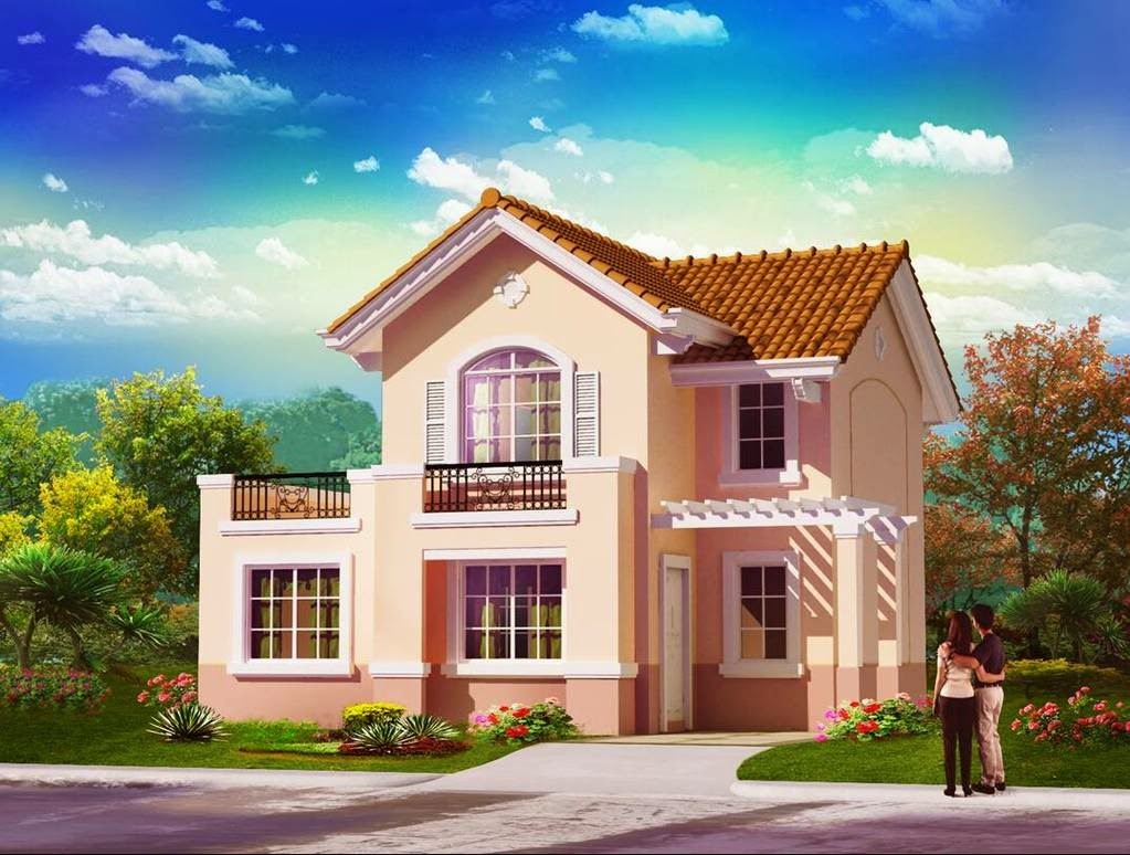 Model house plan philippines joy studio design gallery for Philippine house designs