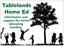 Tablelands Home Ed