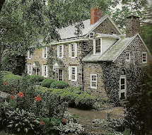 Beautiful Old Stone Houses