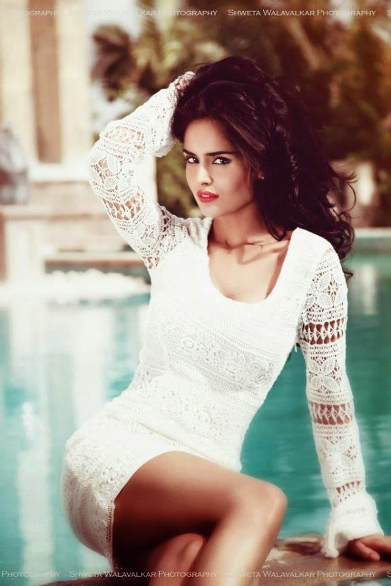 Nathalia Kaur hot images