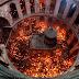 O ναός του Παναγίου Τάφου απειλείται με κλείσιμο λόγω χρεών!!