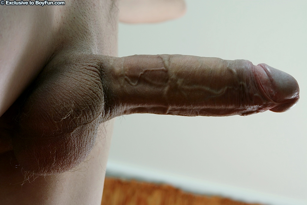 from Jakob big black cock free gay