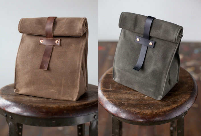 Artifact Bag Co. No.215