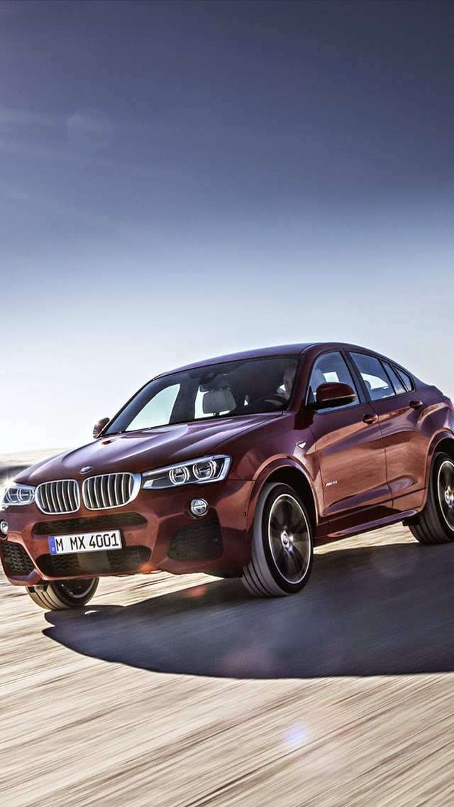 2014 BMW X4 Iphone 5 Cars Wallpaper ...