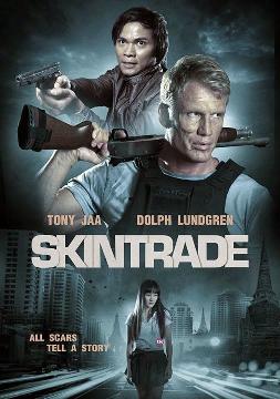 Film Skin Trade 2015 (Bioskop)