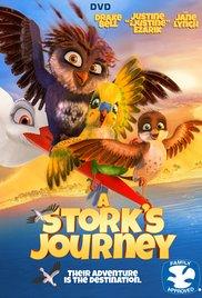A Stork's Journey - Watch A Storks Journey Online Free 2017 Putlocker