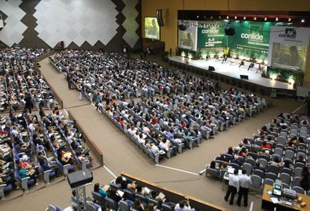 Resultado de imagem para centro de convenções brasilia df