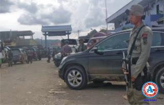 Rabu, Komisi III DPR Bertolak ke Bima