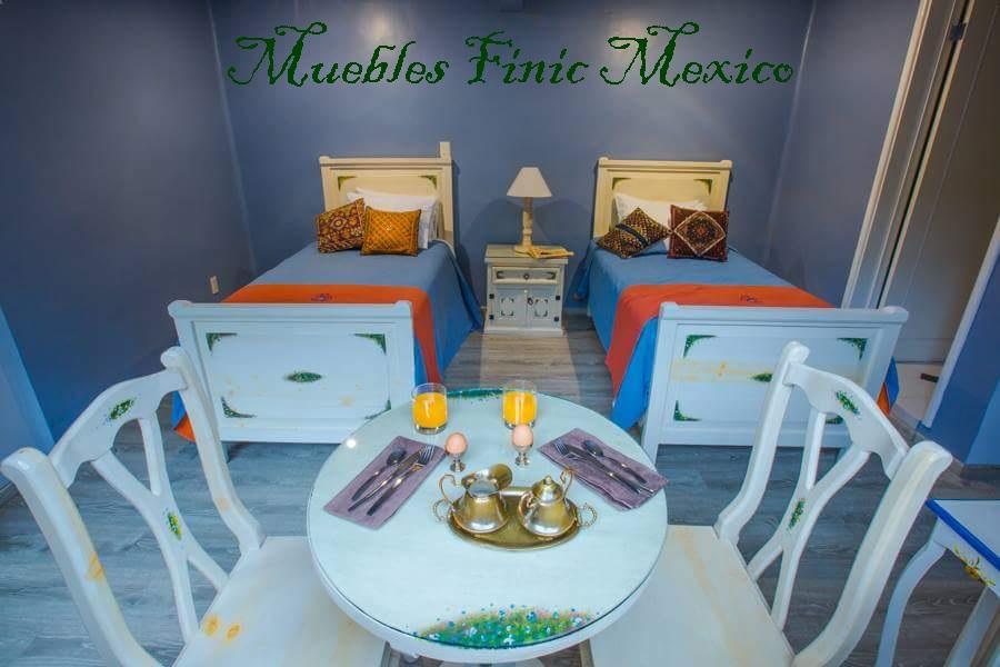 Hotel Parque Mexico