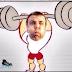 EN EL LENTE: El entrenamiento de Carlos Ponce