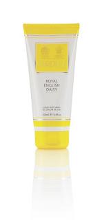 Yardley London: Ze Royal English Daisy... Le luxe dans votre salle de bain!