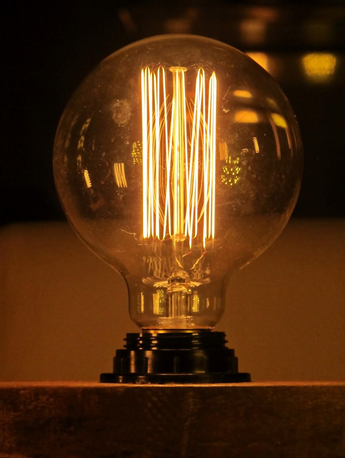 Los achiperres de montse lamparas vintage - Lamparas industriales vintage ...