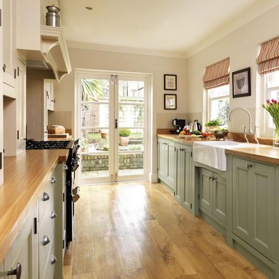 Kitchen Of The Week Interior Heaven