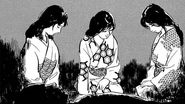 Hanzou no Mon Chap 62 - Phần 2
