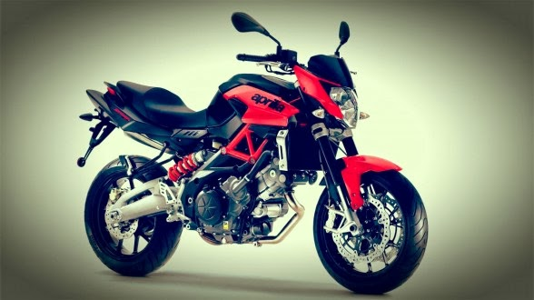 Aprilia Shiver 750 Used Motorcycle