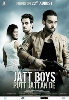 Jatt Boys 2013 Punjabi Movie Free Download