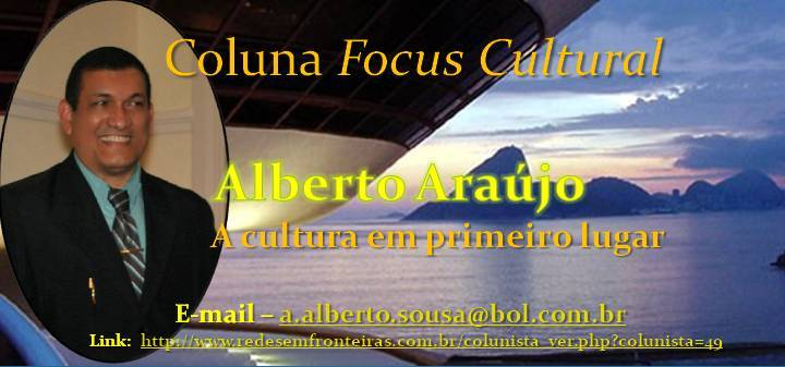 COLUNA FOCUS CULTURAL NO PORTAL SEM FRONTEIRAS