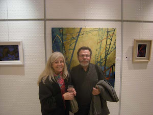 Con Mirta Spinelli