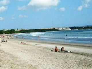 Pantai Kuta Bali, Top Mendunia