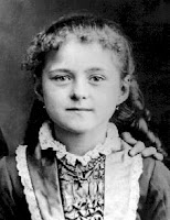 Saint Therese of Lisieux, The Little Flower