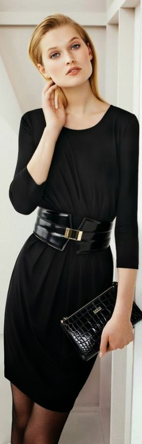 Black Fashion You Will Love It