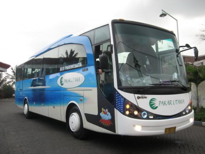 Tempat Rental Bus Untuk Pariwisata di Bandung