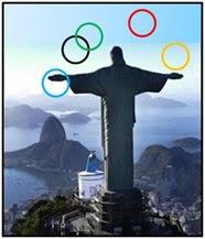 O Rio de Janeiro e as Olimpíadas 2016: